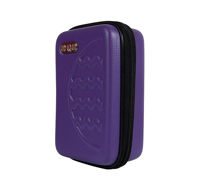 Diabetes HQ - Diabete-ezy  Multi-fit Case - Colour Purple