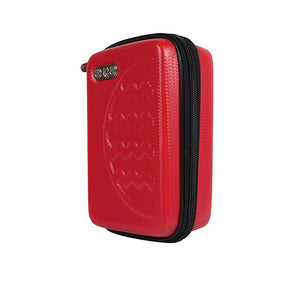 Diabetes HQ - Diabete-ezy  Multi-fit Case - Colour Red