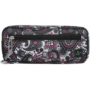 Diabetes HQ - Diabetes Carry All Case - Olivia - fits Glucagon !