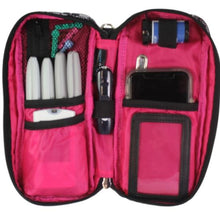 Diabetes HQ - Sugar Medical - Olivia - Carry All Case ... fits Glucagon !