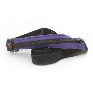 Diabetes HQ - Kids SPIbelt - Diabetic - Colour - Black