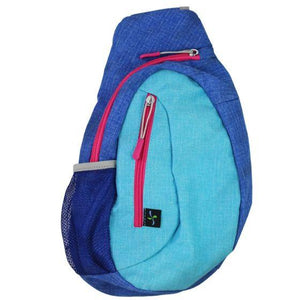 Diabetes HQ - Diabetes Insulated Sling Backpack - Skylar