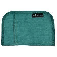 Diabetes HQ - Sugar Medical - Teal - Diabetes Universal Supply Case - Wallet