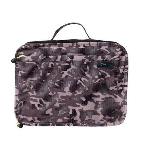 Diabetes HQ - Sugar Medical - Cameoflague | Tech - Diabetes Insulated Travel Bag