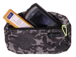 Diabetes HQ - Sugar Medical - Diabetes Travel Bag- Tech
