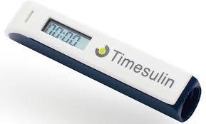 Diabetes HQ - Timesulin - Novo Nordisk - FlexTouch®