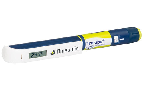 Diabetes HQ - TRESIBA 200 and TRESIBA 100 Smart Cap | Timesulin diabeteshq.com.au