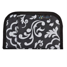 Diabetes HQ - Diabetes Supply Case - Damask