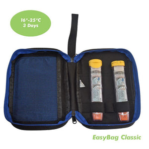 Diabetes HQ - Medactiv - EasyBag - Classic