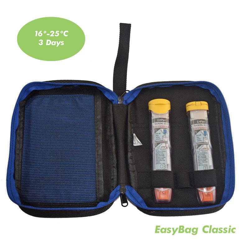 Diabetes HQ - Diabetes Headquarters - HQ - EpiPen Medical Travel Bag - Diabeteshq.com.au