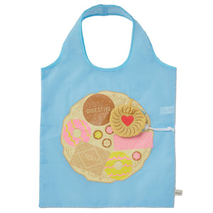 Biscuit Shopping Bag