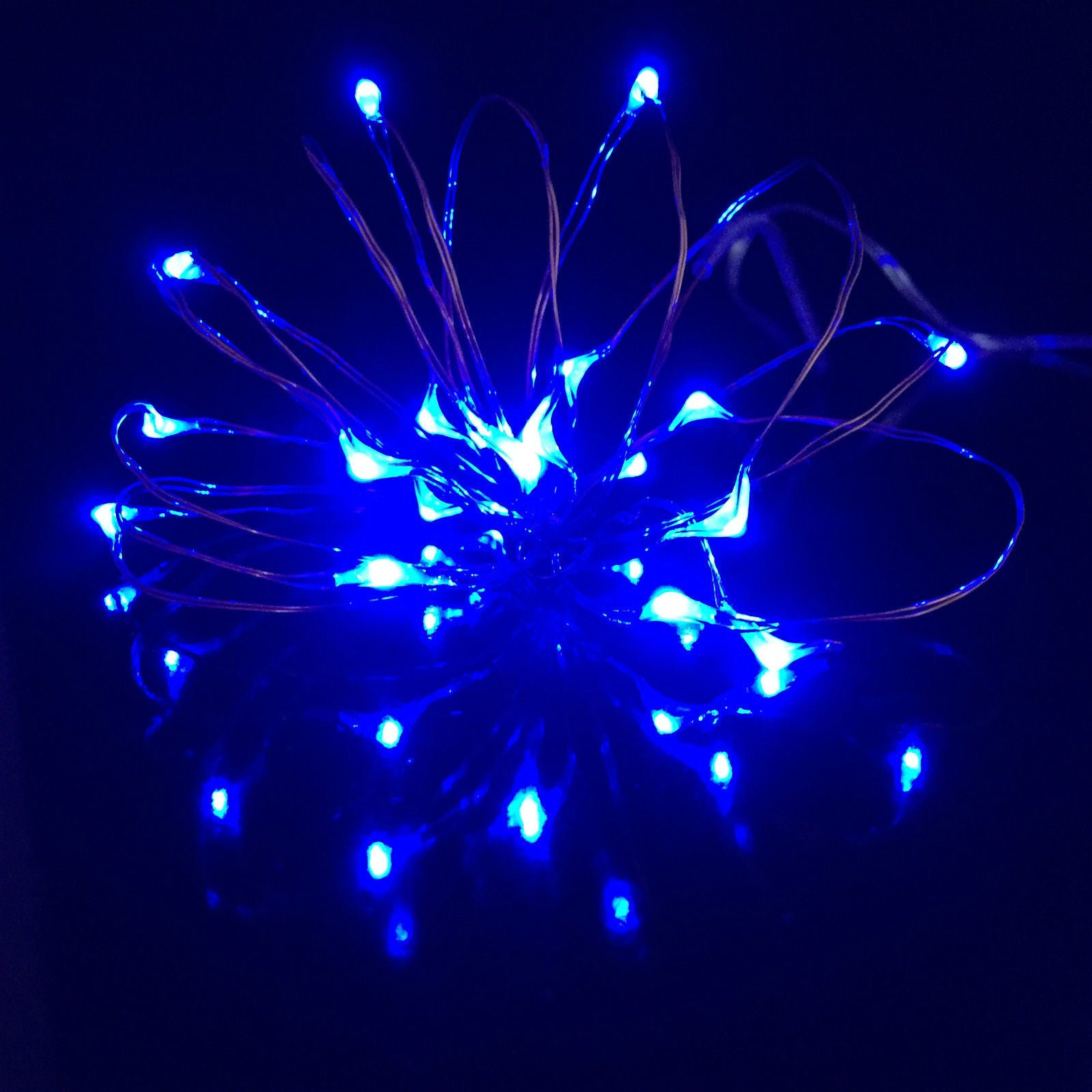 20 micro led lights cr2032 battery operated fairy light decorations co cheshire home garden ltd. Black Bedroom Furniture Sets. Home Design Ideas