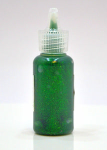 Art & Craft Glitter Glue 20g Bottles Silver Gold Green Red Kids Activities Xmas