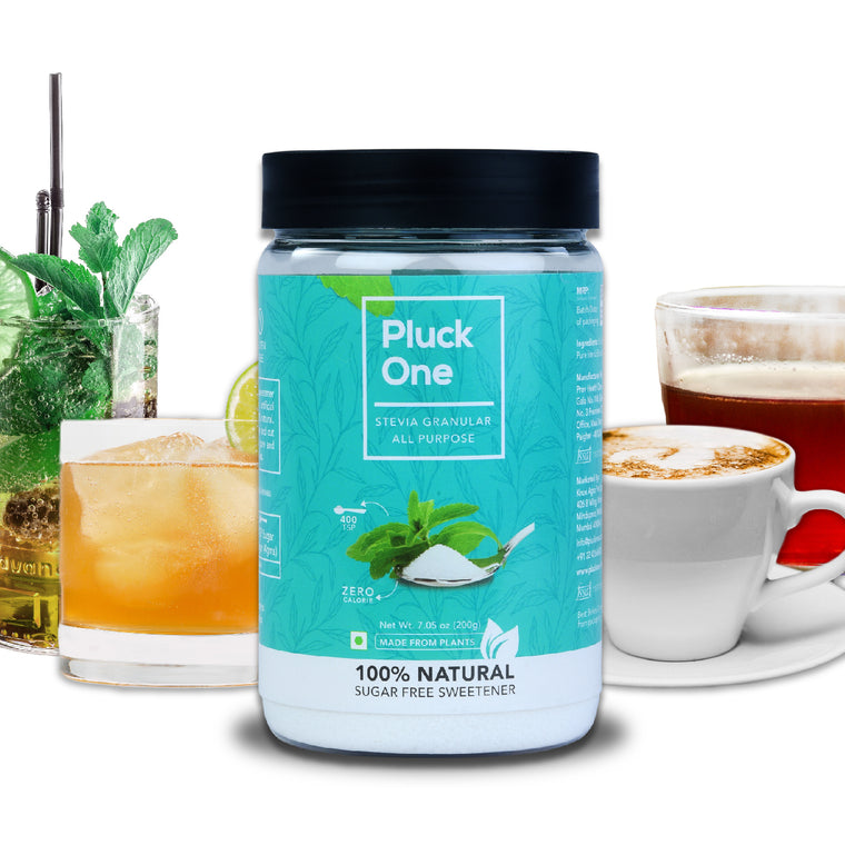 Stevia All Purpose Powder