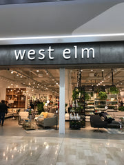 West Elm Store London