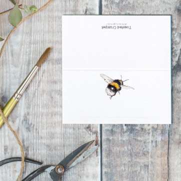 Bee Place Card Holders
