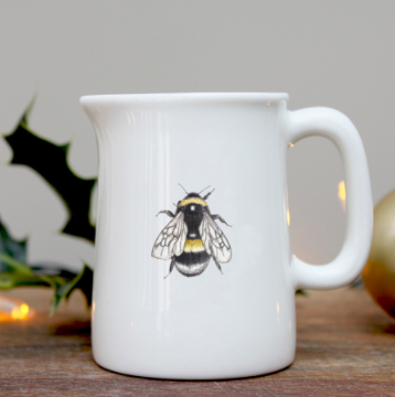 Mini Bee Jug