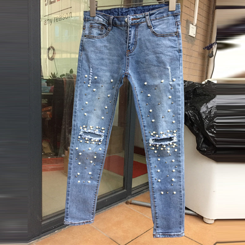 Jeans for Women  Ripped