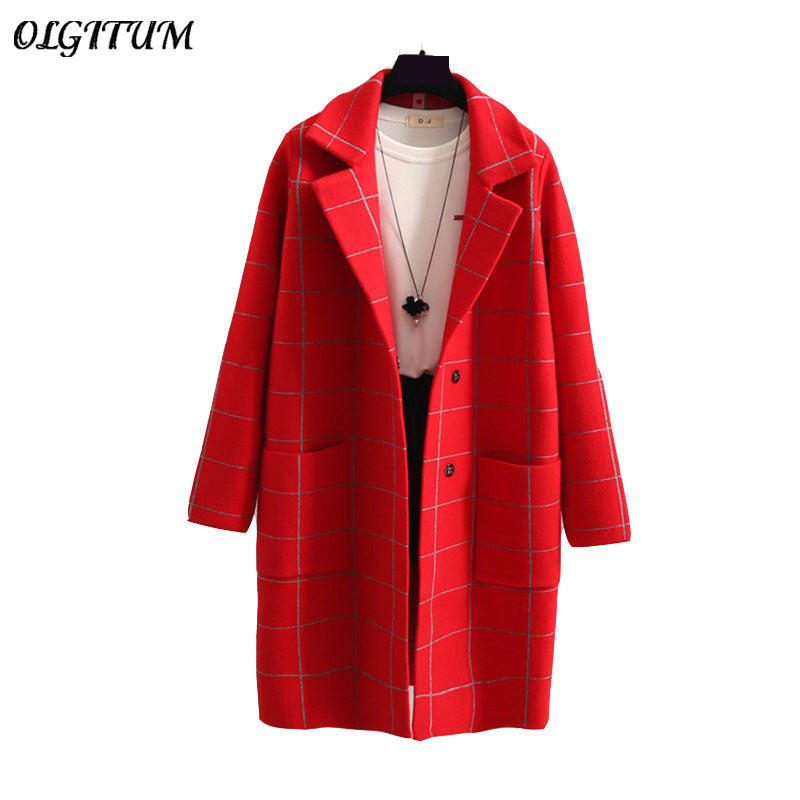 Hot Sale 2017 Women coats Spring and Autumn