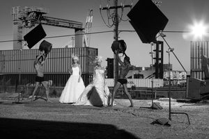 Cinematographic Wedding - 10
