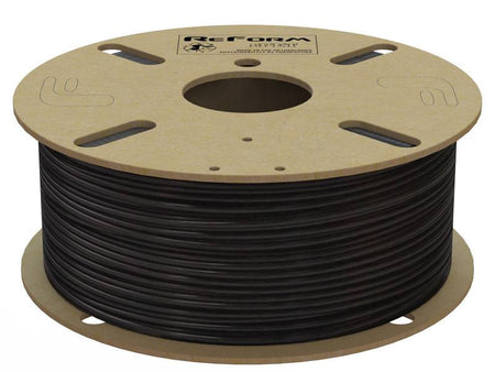 Recycled Filament ReForm™ rPET - OFF-BLACK 1.75mm
