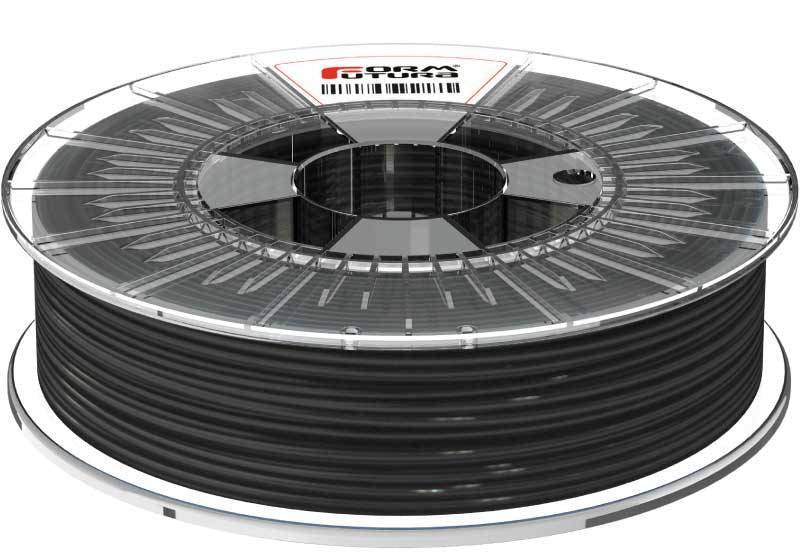 ABS Filament TitanX™ - Black 1.75mm