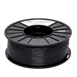 ABS Black 1.75 mm Filament - 3D Printer Supply Co.