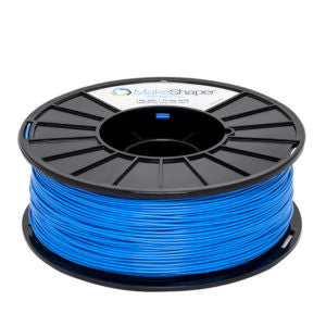 ABS Blue 1.75 mm Filament - 3D Printer Supply Company