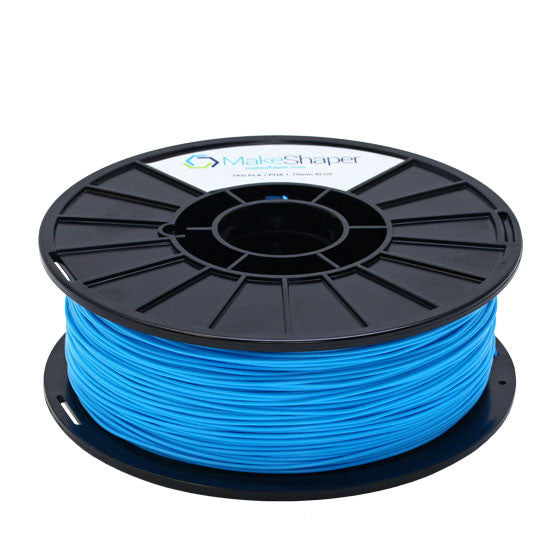 PLA/PHA Filament - Blue 1.75mm