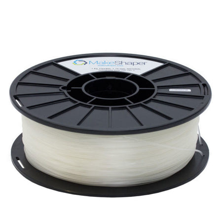 Flexible Filament TPU - Natural 1.75mm