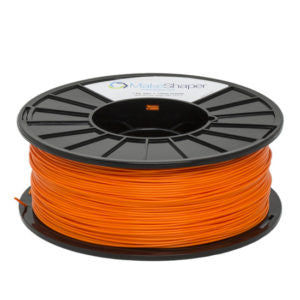ABS Filament - Orange 2.85mm