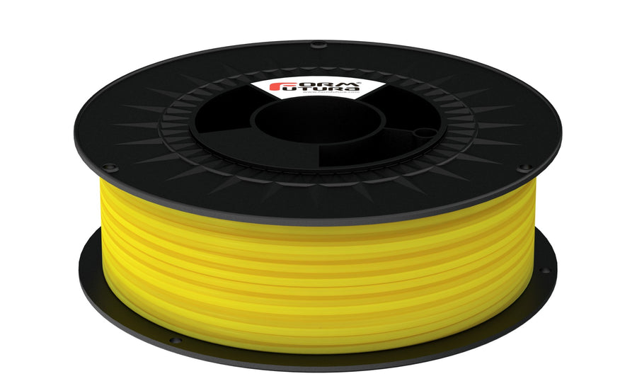 Premium PLA - Solar Yellow 1.75mm