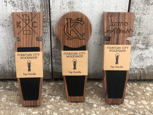 Kansas City Tap Handles