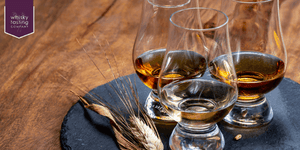 A guide to whisky flavours