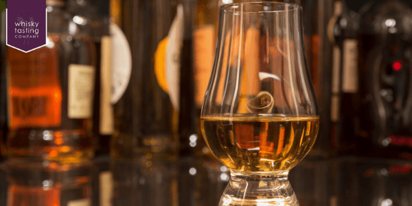 Best whiskies currently available