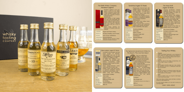 Best Scotch whisky available at Whisky Tasting Company