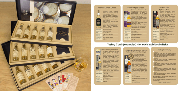Christmas gift for a whisky lover