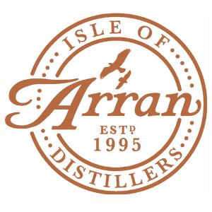 Logo of Scotch distillery