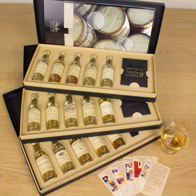 WHISKY GIFT SUBSCRIPTION