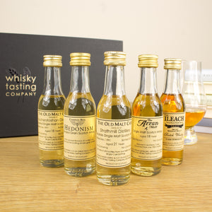 SILVER WHISKY SUBSCRIPTION (1 YEAR)