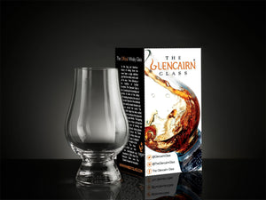 Crystal Whisky Tasting Glass