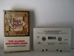 "Allman Brothers Band, The - ""Enlightened Rogues"" (1979) - Mint"
