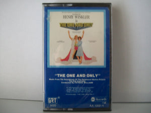 "Original Soundtrack - ""The One And Only"" (1978) [Patrick Williams] - New (Sealed)"