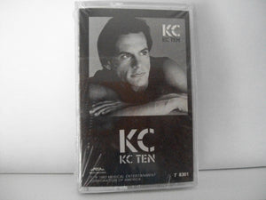 "KC - ""KC Ten"" [KC & The Sunshine Band] (1983) - New (Sealed)"