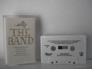 "Band, The - ""Best of The Band"" (1976) - Brand New (Not Sealed)"