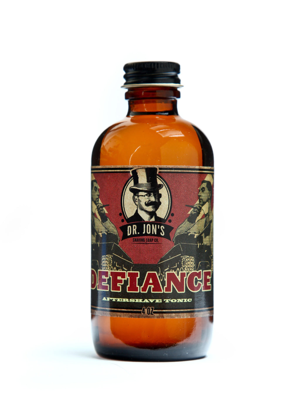 Dr. Jon's Defiance After Shave Tonic