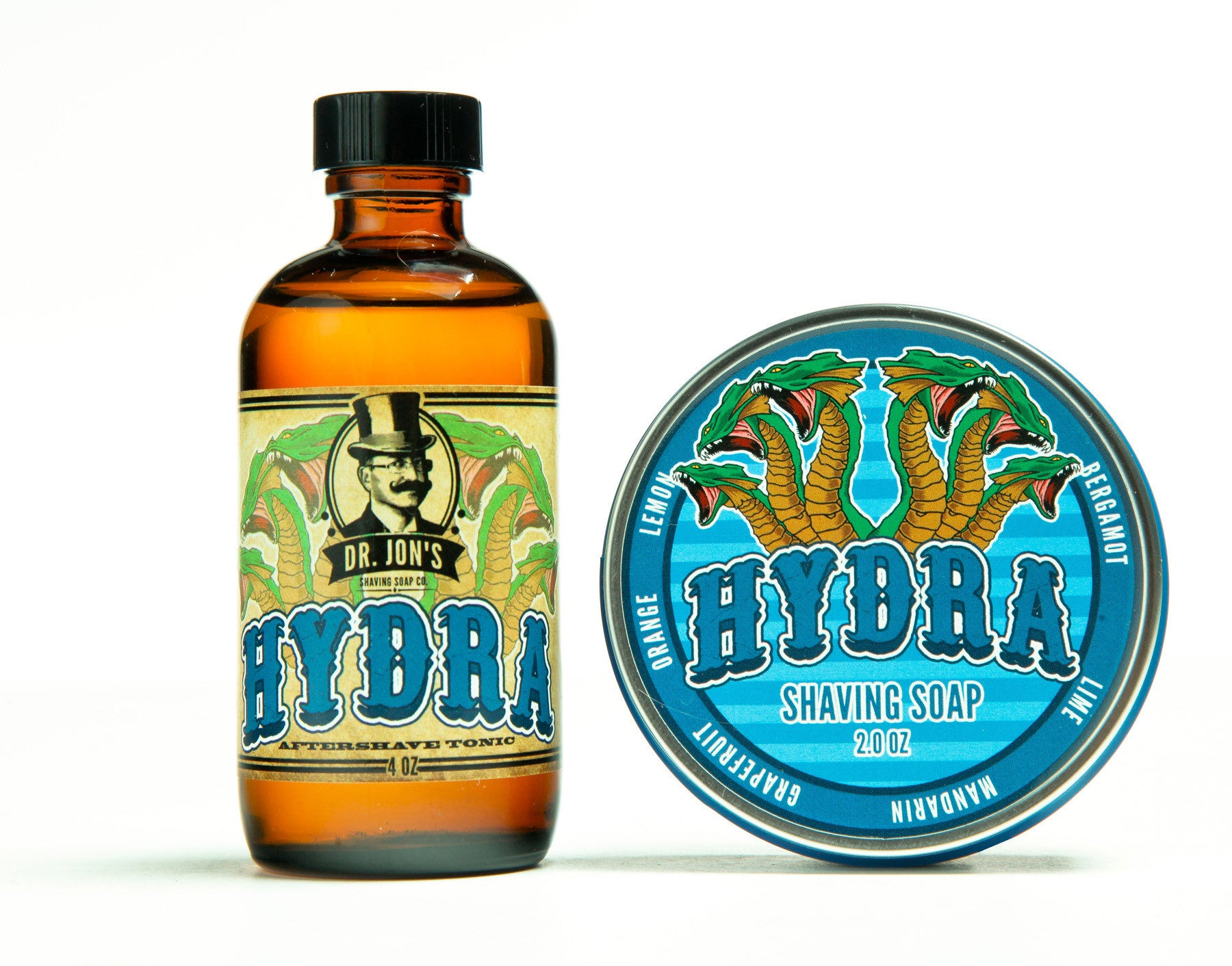Dr. Jon's Hydra After Shave Tonic