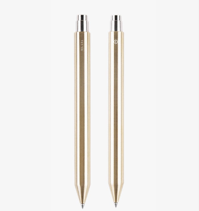 Mechanical Pen - Brass