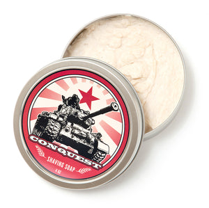 Dr. Jon's Conquest Shave Soap