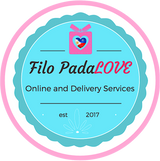 Filo Padalove Online & Delivery Services Ltd Co Company Reg. No. PL201724855